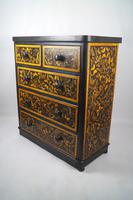 Butterflies Chest of Drawers (4 of 10)