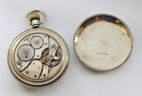Large 1920s Limit No 2 Pocket Watch (3 of 3)