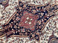 Antique Malayer Rug (7 of 12)