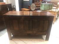 Mid 18th Century Mule Chest (9 of 13)