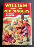 1965 1st Edition - William & The Pop Singers by Richmal Crompton