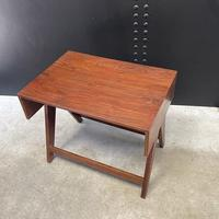 Administrative Desk by Pierre Jeanneret (4 of 4)