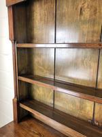 19th Century Antique Oak Dresser (8 of 10)