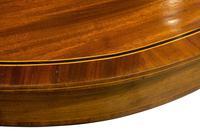 Beautiful 18th Century Mahogany Tea Table (2 of 6)