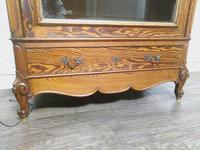 Antique Display Cabinet (6 of 15)