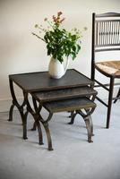 Nest of Slate Tables (4 of 8)