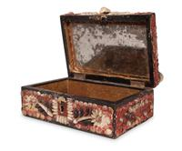 George III Shellwork Box (4 of 6)
