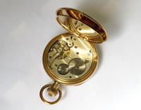 1920s Record Pocket Watch (3 of 5)