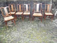 Richard Norman Shaw Chairs (3 of 7)