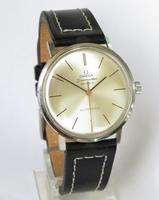 Gents Omega Seamaster De Ville Wrist Watch, 1966 (2 of 5)