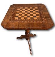 19th Century Italian Sorrento Table (3 of 4)