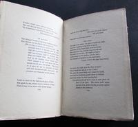 1908 The Poems of W. B. Yeats Bound in Original Gilt Decorated Binding (3 of 4)