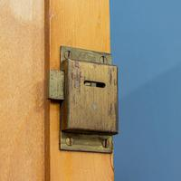 Vintage School Locker (9 of 9)