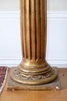 Italian Florentine Giltwood Pedestal Stand (3 of 8)