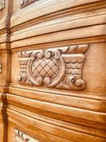 French Style Drawers / Vintage Rococo Drawers (5 of 9)