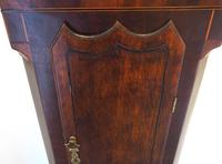 Fine English Longcase Clock Glover of Manchester 8-day Grandfather Clock Solid Oak Case (11 of 14)