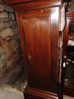 George III Oak Longcase Clock (4 of 11)
