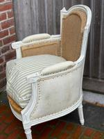 French 3 Piece Bergere Suite (12 of 26)