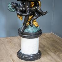 Italian Bronze Group Figure (6 of 15)