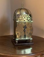 Large Lantern Clock