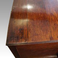 Georgian Pot Board Oak Dresser Base (11 of 13)