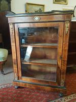 Antique Pier Cabinet