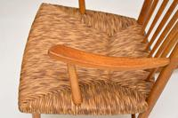 1950's  Danish Vintage Rocking Chair (4 of 9)