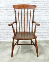 Windsor Stick Back Armchair (3 of 6)