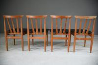 Set of 4 Retro Eon Dining Chairs (12 of 12)