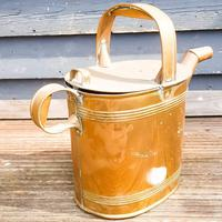 Brass Antique Watering Can (4 of 6)