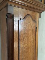 Rare Scottish George III Longcase by the Famed William Small (8 of 12)