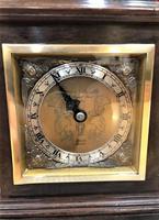 Outstanding-Quality English Bracket Clock by F.W. Elliott, Signed by Royal Retailer Garrard & Co Ltd. (2 of 6)