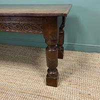 Period Oak Antique Table (5 of 6)