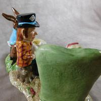 Royal Doulton, Beswick  Ware, Limited Edition, The Mad Hatter's Tea Party Tableau (7 of 12)