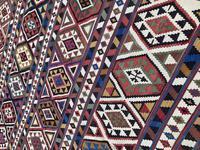 Antique Caucasian Shirvan Kilim (7 of 11)