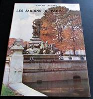 1910 Rare French Journal.  Numerous Adverts, Folio Sized Colour Plates (2 of 4)
