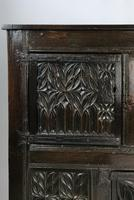 A Superb Early 16th Century Gothic Cupboard (5 of 12)