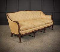 French Walnut Couch (4 of 16)