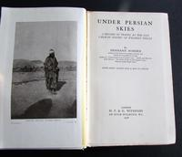 1928 Under Persian Skies - Travel by Caravan Routes of West Persia by Hermann Norden - 1st Edition (2 of 5)