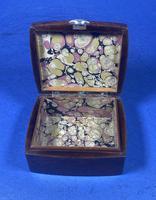 1920s Burr Cedar Box (3 of 11)