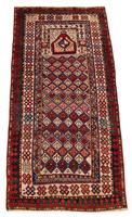 Antique Caucasian Gendje Prayer RUGS (2 of 11)