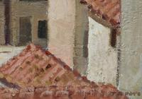 Spanish Townscape by Thomas Pote (7 of 8)