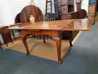Oak Dining Table (4 of 4)