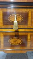 Super French Inlaid Commode Chest of Drawers (5 of 8)