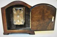 Early 1950's English Bracket Clock by Bentima / Davall (6 of 7)