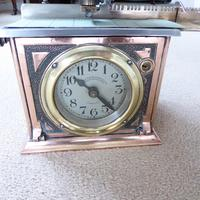 Time Recorder made by The National Time Recorder Company (2 of 5)