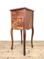 Antique French Bedside Table (7 of 11)