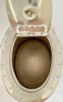 Pretty Silver Plated Bachelors Tea Pot (5 of 7)