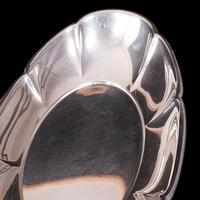 Antique Grape Dish, American, Sterling Silver 925, Cartier, Early 20th Century (7 of 12)