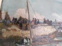 Scottish Fishing Boats by Peter Robert Macleod Mackie Arsa (2 of 4)